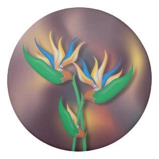 Heliconia Bouquet Eraser