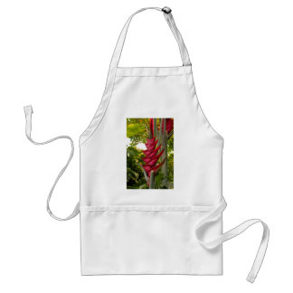 Heliconia Standard Apron