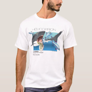 Helicoprion T-Shirt