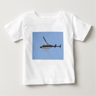 Helicopter Baby T-Shirt
