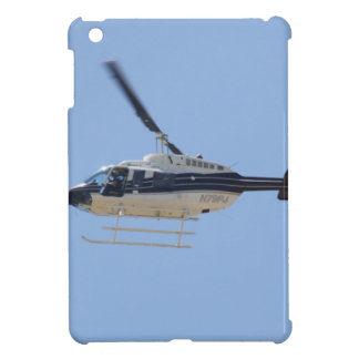 Helicopter iPad Mini Case