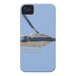 Helicopter iPhone 4 Case-Mate Case