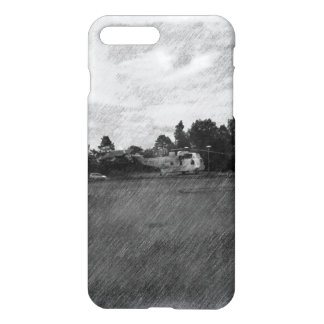 Helicopter iPhone 7 Plus Case