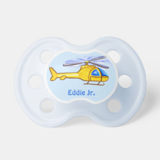 Helicopter Pacifier