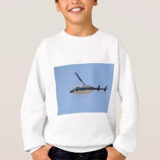 Helicopter Sweatshirt