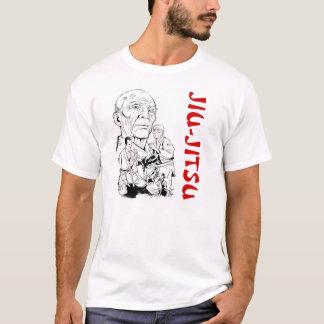 HELIO BJJ MMA JIU JITSU T-Shirt