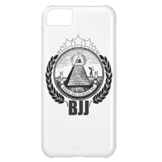 Helio Gracie Iphone Cover For iPhone 5C