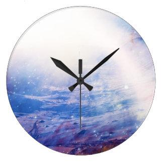 Helios Large Clock