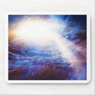 Helios Mouse Pad
