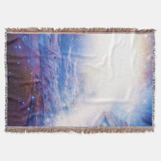 Helios Throw Blanket