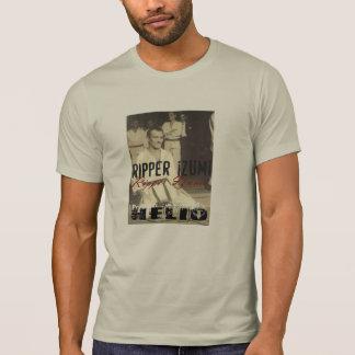 helium gracie T-Shirt