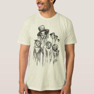 Helium Hats T-shirts
