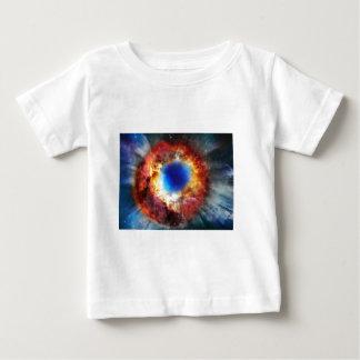 Helix Nebula Baby T-Shirt