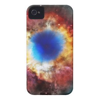 Helix Nebula Case-Mate iPhone 4 Case