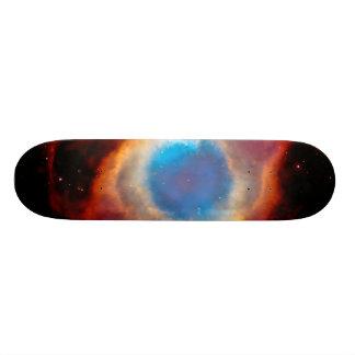 Helix Nebula Eye of God Skate Board Decks