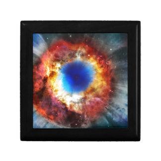 Helix Nebula Gift Box