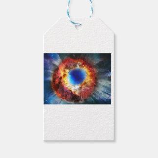 Helix Nebula Gift Tags