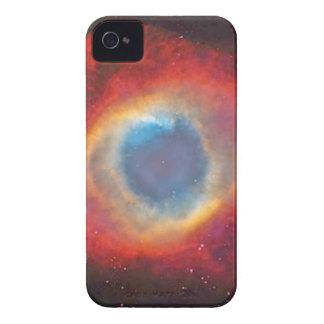 Helix Nebula iPhone 4 Covers