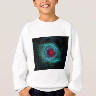 Helix Nebula - Our Future In 5 Billion Years Sweatshirt