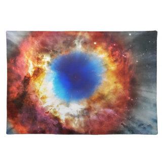 Helix Nebula Placemat