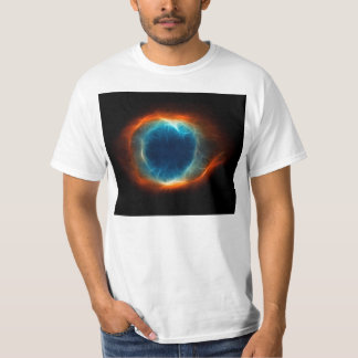 Helix Nebula Star Space Cloud T-Shirt