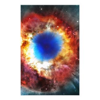 Helix Nebula Stationery