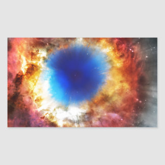 Helix Nebula Sticker