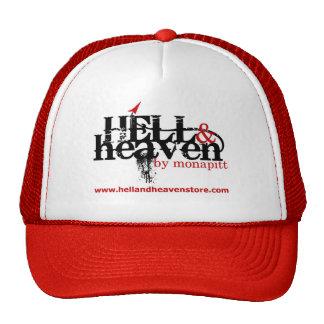 Hell&Heaven Trucker Hat