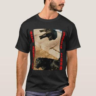 HELL HOUND DOG T-Shirt