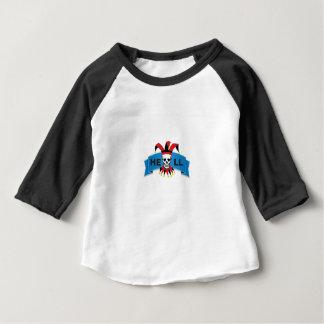 hell logo baby T-Shirt