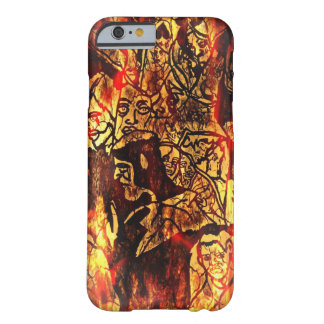 Hell Stone iPhone 6/6s, Barely There Barely There iPhone 6 Case