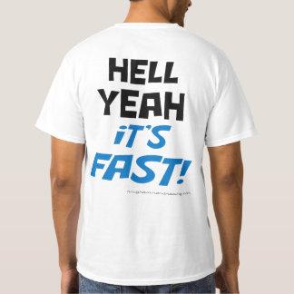 Hell yeah! T shirt. T-Shirt