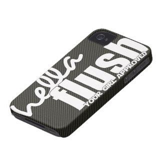 Hella-Flush iPhone 4 Case
