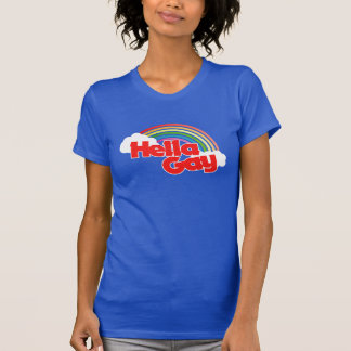 Hella Gay T-Shirt