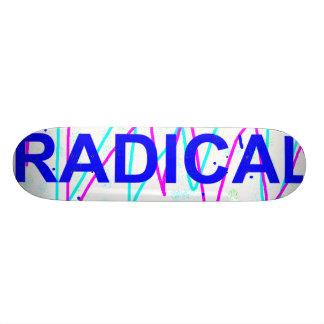 Hella rad skateboards cutomisables