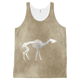 helladotherium skeleton