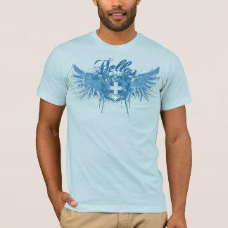 Hellas Destroy 2010 T-Shirt