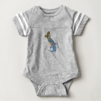 Hellbender Baby Bodysuit