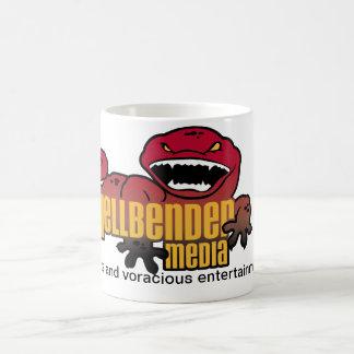 Hellbender Media mug