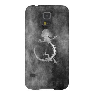 hellbender skeleton galaxy s5 cover