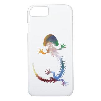 Hellbender Skeleton iPhone 8/7 Case