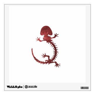 Hellbender Wall Sticker