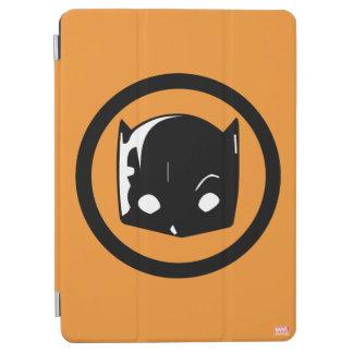 Hellcat Logo iPad Air Cover