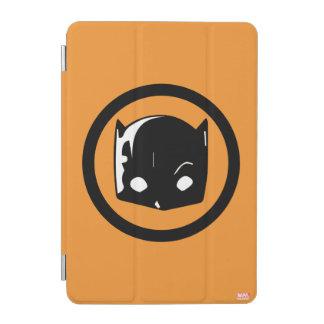 Hellcat Logo iPad Mini Cover
