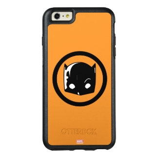 Hellcat Logo OtterBox iPhone 6/6s Plus Case