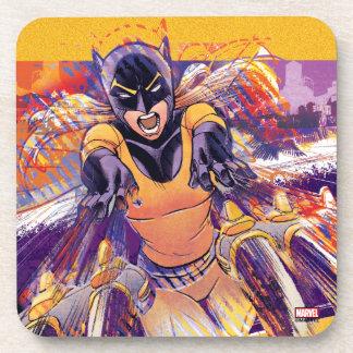 Hellcat Lunge Coaster