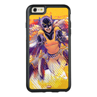 Hellcat Lunge OtterBox iPhone 6/6s Plus Case