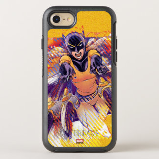Hellcat Lunge OtterBox Symmetry iPhone 8/7 Case