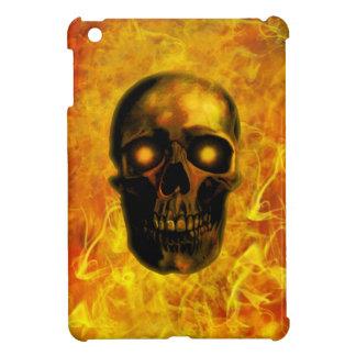 Hellfire iPad Mini Cover