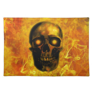 Hellfire Placemat